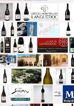 Languedoc Grès de Montpellier (aoc-aop)